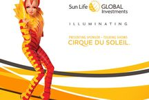Cirque du Soleil - (EC) Entertainment Cyberscope / The Entertainment Cyberscope is a portal, blog & search engine for all things behind-the-scenes in global entertainment.  Set to launch in 2017.