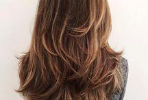 cabello corte