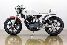 Motorcycles / All things motorcycles and motorcycle related / by Crown Moto