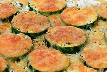 Zucchini Recipes / Yummy recipes using zucchini!!