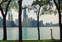Photo Locations - Chicago / by April Topel