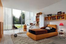Bedroom Decorating Ideas / Best color schemes with modern layout for bedroom decorating ideas  / by Jhon Stevans