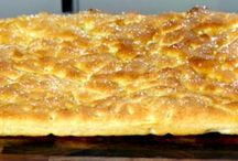I love bread! / by Tiffany Tonismae