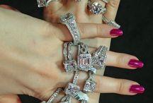 Rings & Bling / by Tzefira London