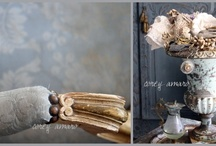 Not Too Shabby Finds / by Lisa Darley-Graham