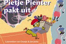 Sinterklaas / De Sinterklaasmove