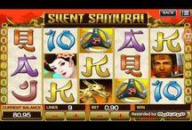 Diamond33.com - Silent Samurai Games