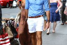 Men - Summe / Shorts tucked-in