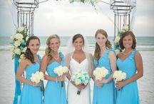 Jess' wedding