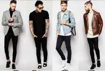 Men have Style