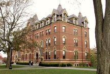 Tufts University / University