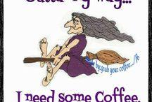 Coffee ! / by Karen Botts
