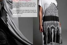 Fashion / by Fufu Lalu