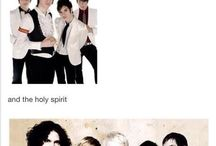 The emo Trinity