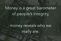 Money & Money / #Money #Wealth