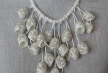 Silk cocoone / Cocoon silk