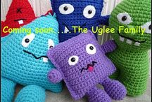 ugly dolls diy