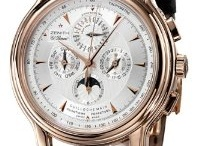 Zenith Perpetuel Men's  Watch