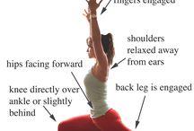 exercises burpees, bridges, lunges, planks, squats