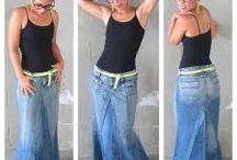 jeans reformulado