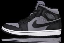 Sneaker Head Chronicles