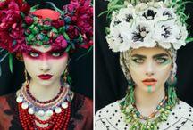 FOTO: makeup & style