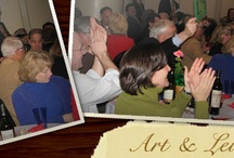 Art and Leisure Auction
