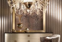 Roberto Cavalli Furniture
