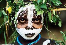Tribal fashion for kids