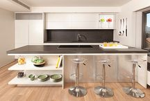 Interior Design / Design Idea's for the home