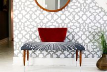 Upholstery DIY / by Jeanette Bruce