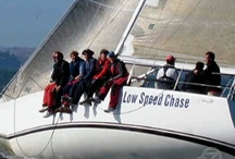 In Memory of Low Speed Chase