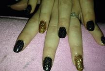 Ongles by Seii / Art nail