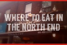 Where to Eat in the NORTH