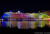 Celebrity Reflection / by Passione Crociere