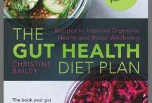 Gut Health Recipes