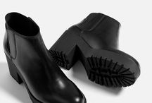 Shoes Fall 2016 / Shoes for Fall 2016.