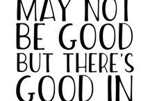 ✨♡  positive.