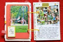 vakációs napló