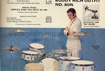 Music / by Enoch Rich