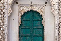 Maroccan decor