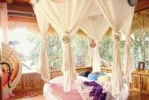 Romantic Bedroom Design