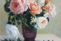 Rosas.....Rosas de  abril
