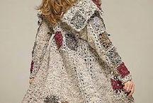 Favourite crochet