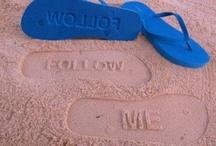 Na dovolenku / Reklamne predmety vhodne na plaz a dovolenku