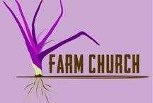 Farm Church Blog
