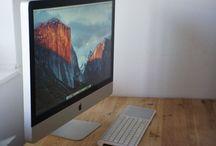 "iMac 27"" MID2010 SSD"