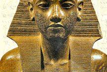 Egypt-Tutankamen....the magnificent