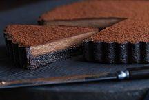 Cuisine - Dessert / Gourmandise / by Liza DUBOUTDUMONDE