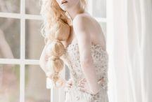 COUTURE Bridal Fashion / Couture Wedding Dress Photography by Samantha Clifton. #bridalfashion #weddingdress #bride